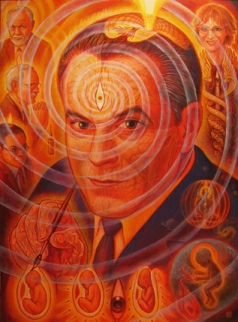 Stan Grof_Alex Grey