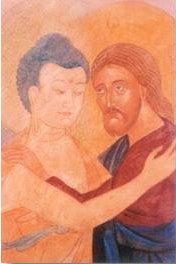 Jesu Buddha