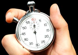 hand-stopwatch